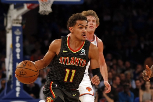 Preview: Hawks host Knicks in opening night rematch
