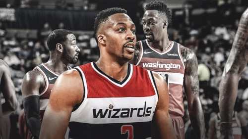 Dwight Howard says people will eventually forget about Washington's disastrous start