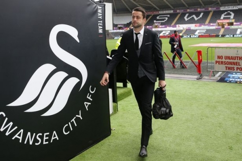 Former Swansea City star Lukasz Fabianski's very different role away from West Ham United and football