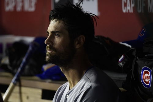 2018 Community Projections Results - Cole Hamels