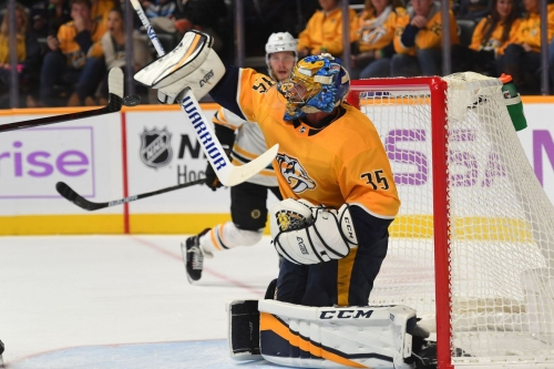Nashville Predators @ Colorado Avalanche Preview: Round One Rematch