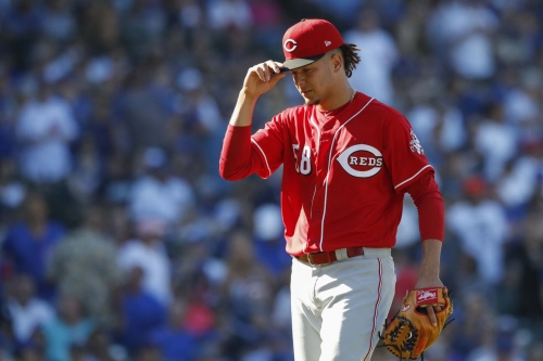 Red Reposter - Is Luis Castillo the perfect pitching prototype?