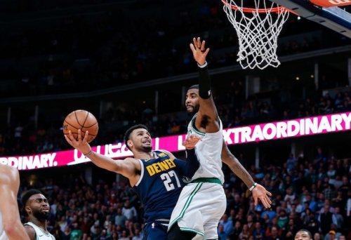 Nuggets' Jamal Murray Explains Attempt To Score 50 Points Vs. Celtics Was Because 'Emotions Took Over,' Similar To Actions Against Lonzo Ball & Lakers