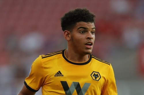 'They only see the stars' - The rapid rise of Wolves wonderkid Morgan Gibbs-White