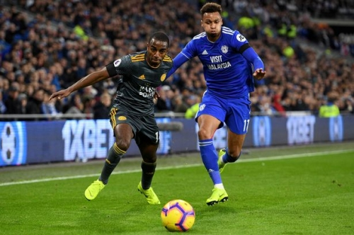 Blakey's Bootroom podcast: The huge Kenneth Zohore debate divides fans amid Cardiff City struggles