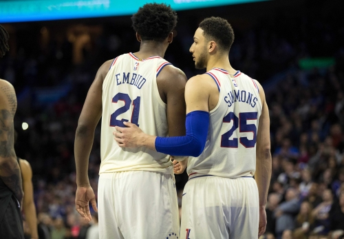 Insider: With Sixers ailing, Pacers in good position to capitalize in conference matchup
