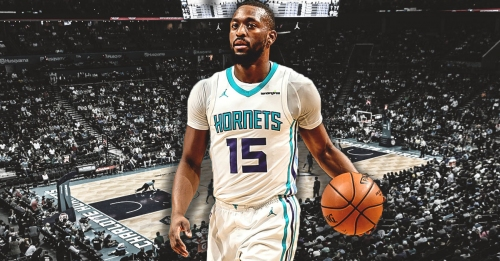 Report: Hornets committed to contending for playoff berth with Kemba Walker
