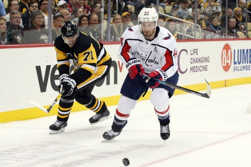 Betting spotlight: High-scoring affair expected with Capitals and Penguins