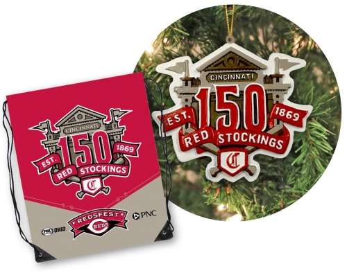 Redsfest to feature more than 70 current and former Cincinnati Reds