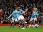 Result: Gabriel Jesus nets hat-trick as Manchester City thrash Shakhtar Donetsk