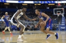 Clippers guard Avery Bradley honored by national powerhouse Findlay Prep