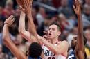 Collins Ranked Highly Among NBA Sophomores