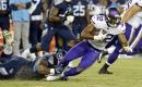 Vikings waive RB Roc Thomas, claim former Nebraska tailback Ameer Abdullah
