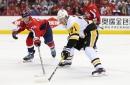 Gamethread: Pittsburgh Penguins @ Washington Capitals 11/7/2018
