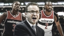 Why Wizards need to trade John Wall, not Bradley Beal