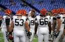 Cincinnati Bengals notes: What the defense can't do against the New Orleans Saints