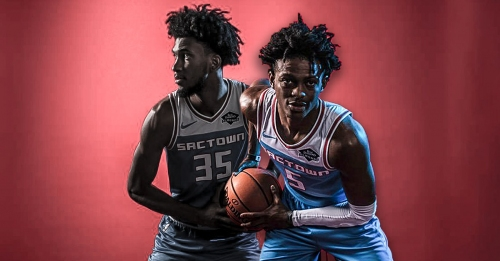 Kings unveil new City Edition jerseys