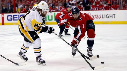 NHL Live Tracker: Penguins vs. Capitals