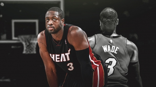 Heat's Dwyane Wade away from team due to personal matter