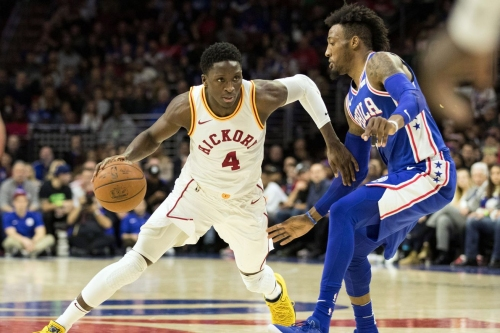Sixers at Pacers: Game Info and Thread