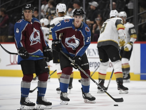 How the Avalanche can put the joystick down and get their mojo — and defense — on track