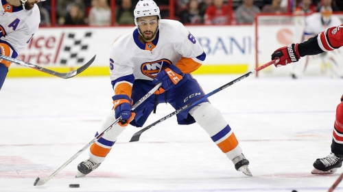 Islanders GM Lamoriello on when Ho-Sang, Dal Colle could be NHL ready