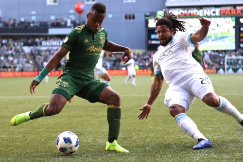 Second leg will center on Roman Torres for Sounders