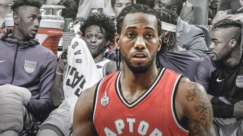 Raptors news: Kawhi Leonard returning Wednesday vs. Kings