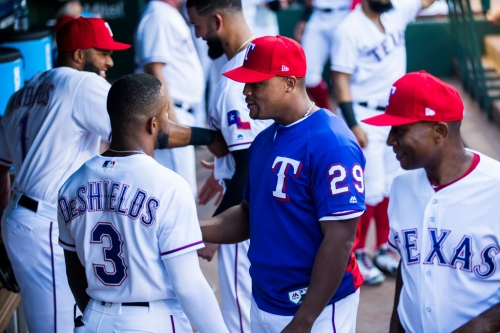Adrian Beltre is nearing a decision on his playing career, which could leave him and Rangers with 2 more to make