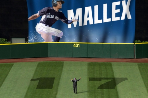 Mariners (reportedly) agree to swap Mike Zunino, Guillermo Heredia for Mariners legend Mallex Smith