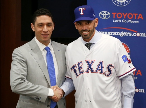 Why the Rangers' front office and coaching moves will be more significant than any roster move this offseason