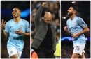 Man City news and transfers LIVE reactions to Shakhtar win as Gabriel Jesus scores hat-trick and Sterling apologises for penalty