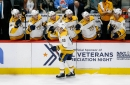 Nashville Predators 4, Colorado Avalanche 1: Colton Sissons, Coach's Challenge Buoy Preds Past Avs