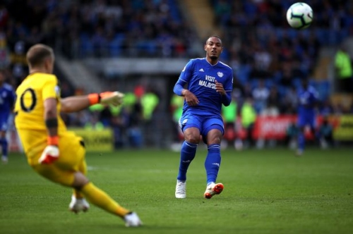 The explanation behind Kenneth Zohore's absence as Neil Warnock drops hint over Joe Ralls' fitness