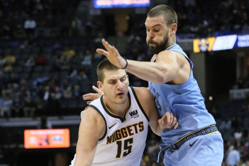 Report Card: Grizzlies defeat the Nuggets 89-87