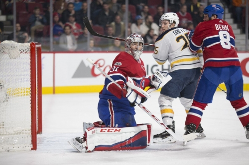Canadiens vs. Sabres: Game preview
