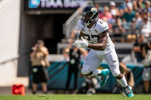 """Jags plan to go """"full-bore"""" with Fournette"""