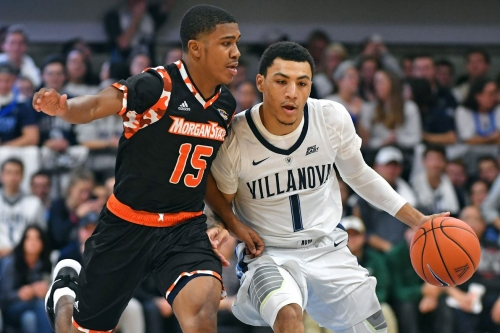 Wayns weighs in on Quinerly