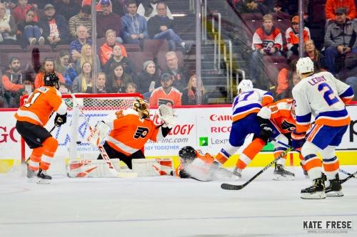 Philadelphia Flyers Penalty Kill Needs Changing