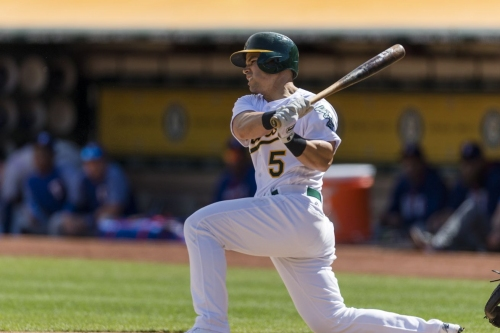 View from the Catwalk: OF Jake Smolinksi signs milb deal; more on the Mallex trade