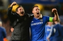 The secrets ex-Chelsea stars John Terry and Frank Lampard have refused to share