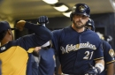 2018 #7 Most Valuable Brewer: Travis Shaw
