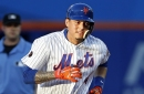 The one where Wilmer Flores gets early-onset arthritis