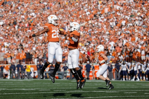 Texas prediction: Can Longhorns right the ship in Lubbock, avoid three-game losing streak?