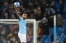 David Silva reveals his Gabriel Jesus concern at Man City