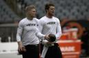 Jets' McCown to start vs. Bills for injured Darnold