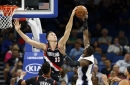 It's Time to Jump on the Zach Collins Bandwagon