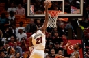 Thinking big: Heat center Hassan Whiteside determined to put together special season