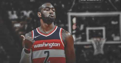 Wizards news: John Wall goes off on fans in NSFW Instagram Live video