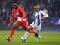 Report: Newcastle United join race to sign Yacine Brahimi